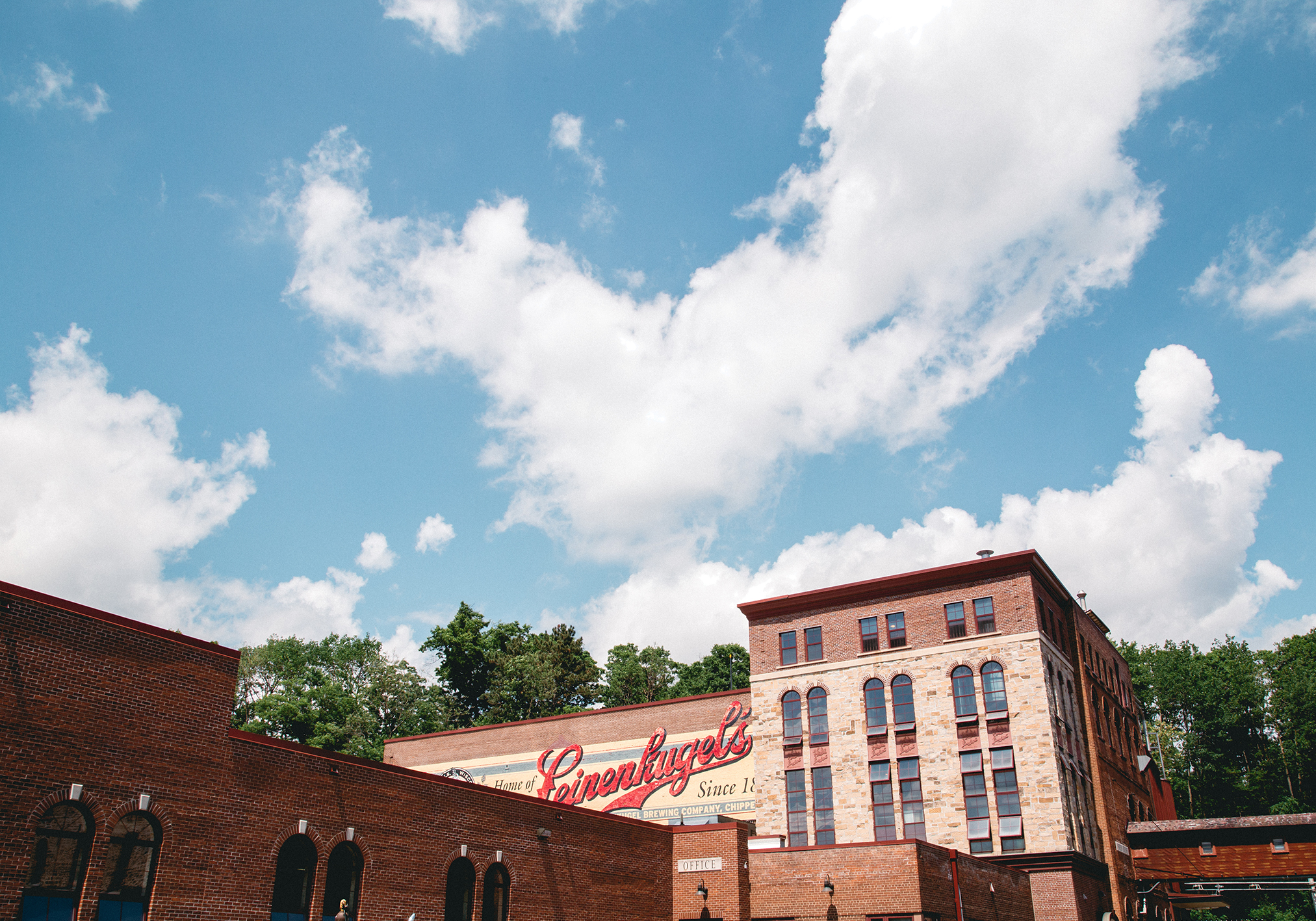 Leinenkugel's Brewery Join Us Here in Chippewa Falls, WI