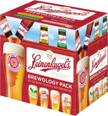 Brewology Variety Pack