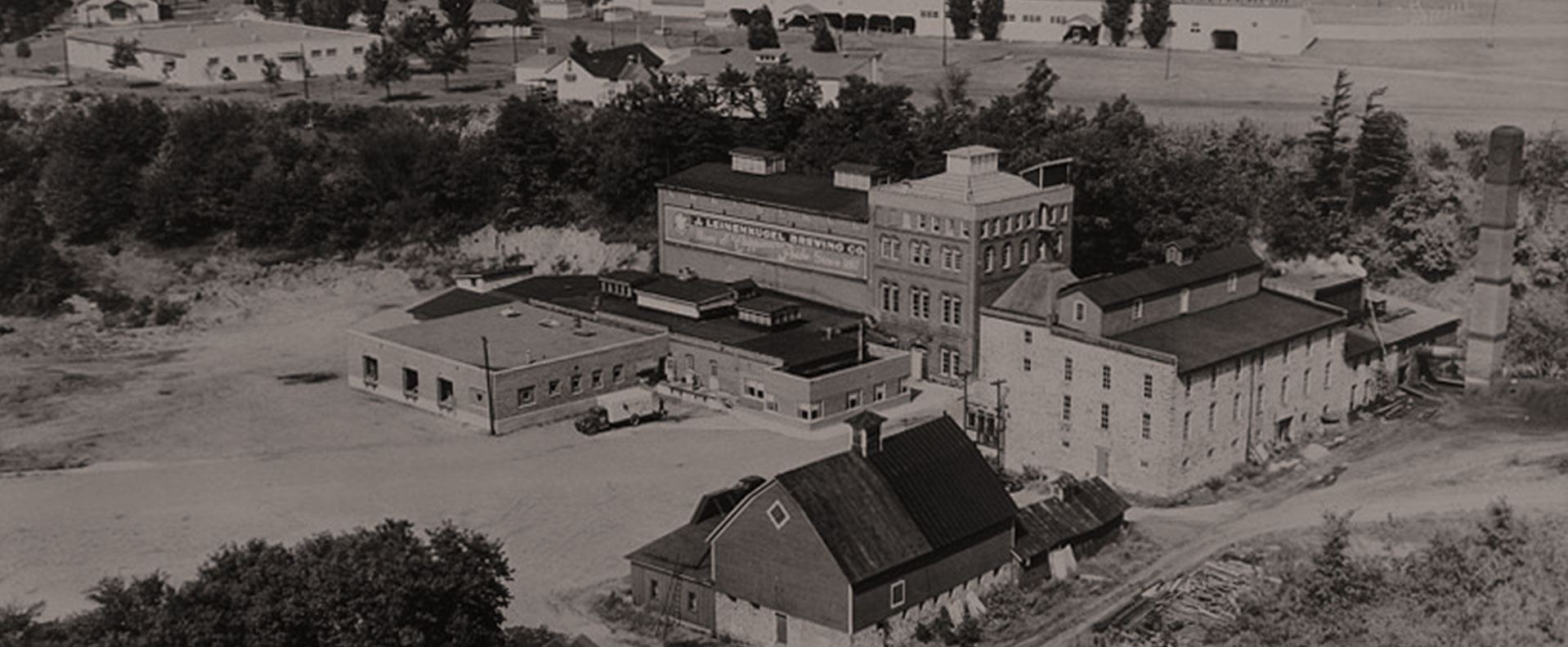 Leinenkugal Brewery Image