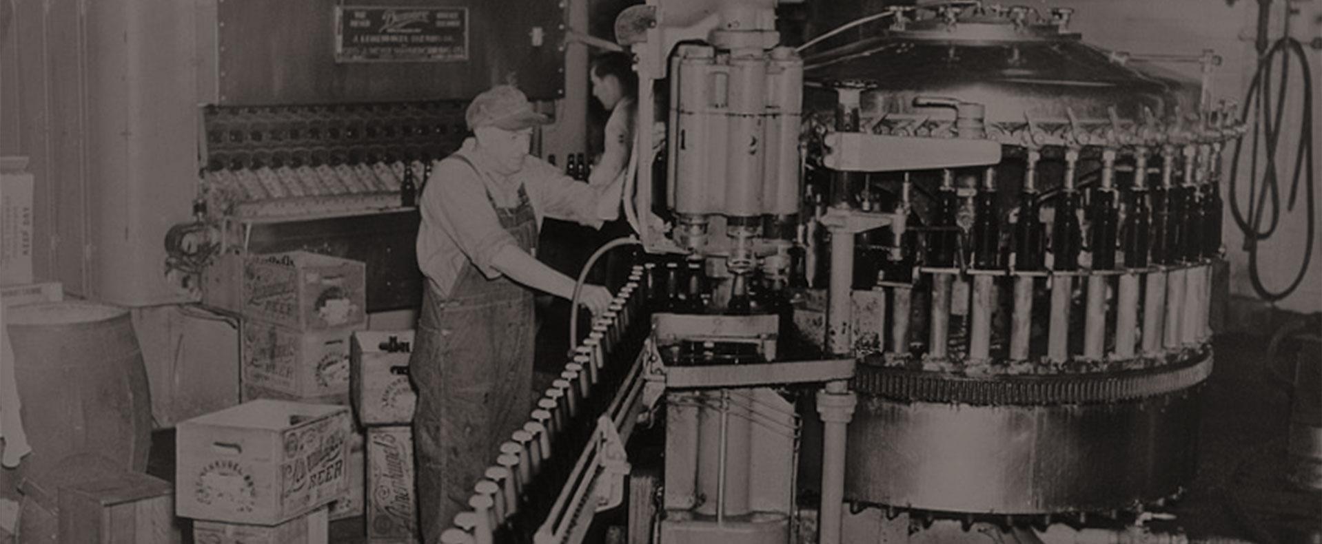 second generation leinenkugel
