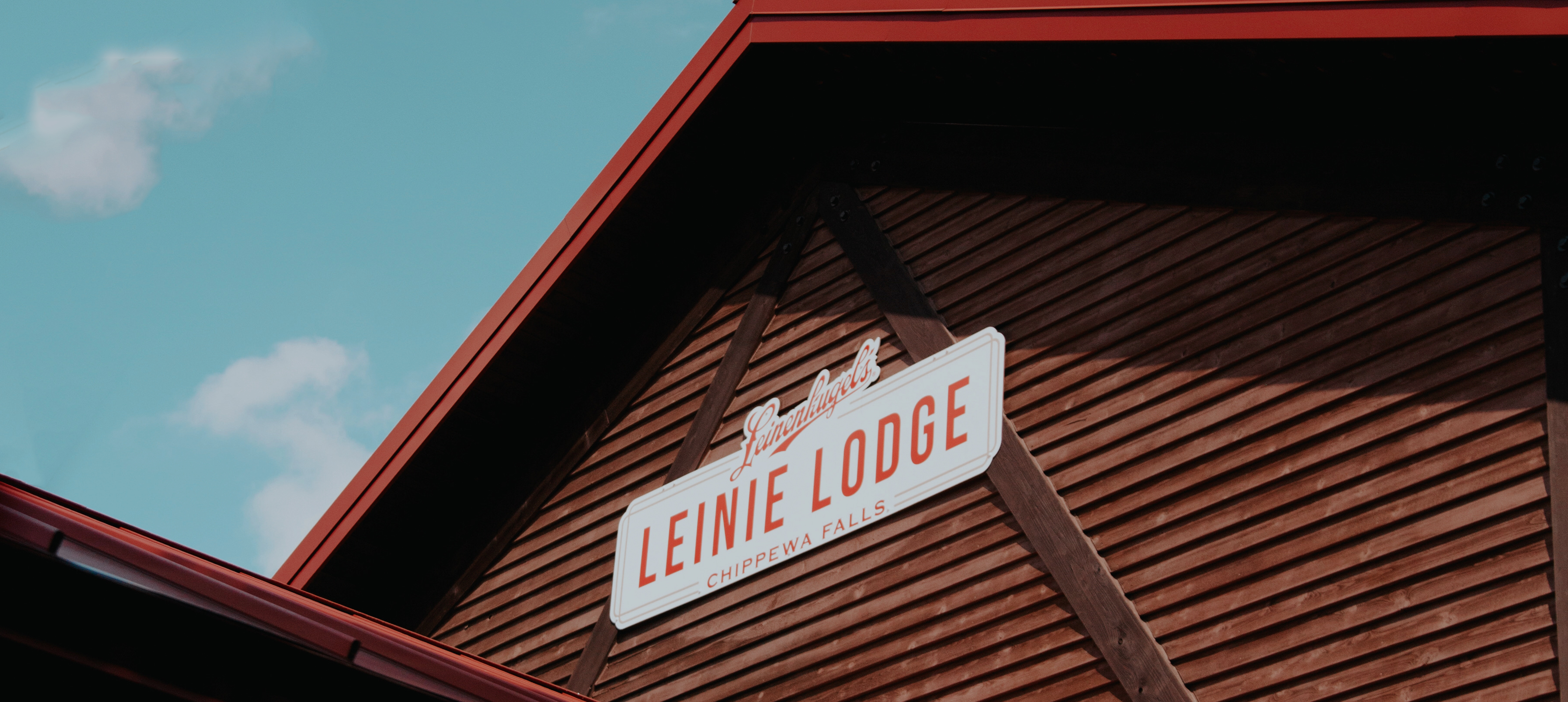 Leinenkugel's Leinie Lodge in Chippewa Falls, WI