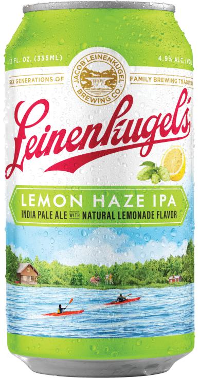 Lemon Haze IPA